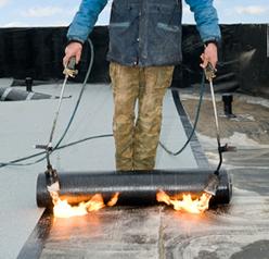 Huntington Beach Roof Coating Hydro Stop Waterproofing